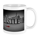 Castle Coffee Mugs
