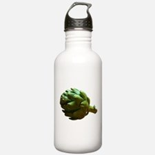 Artichoke Water Bottle