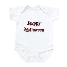 Unique October 31st Infant Bodysuit