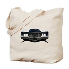 Whips Tote Bag