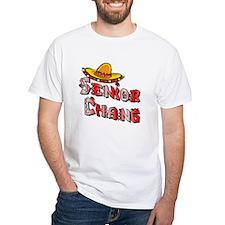 Senior Chang Greendale Community College Shirt