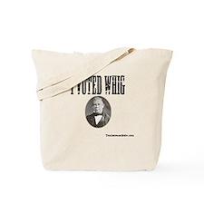I Voted Whig Tote Bag
