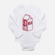 Have You Seen Governor Sanfor Long Sleeve Infant B