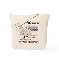 Dino Sorri Tote Bag