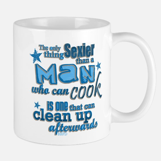 Cooking is Sexy Mug