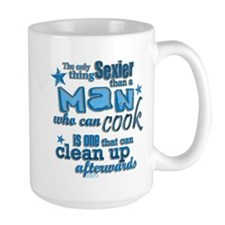 Cooking is Sexy Mug