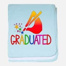 Graduated Infant Blanket