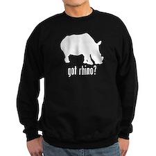 Rhino Sweatshirt