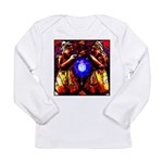 Witchy Women Long Sleeve Infant T-Shirt