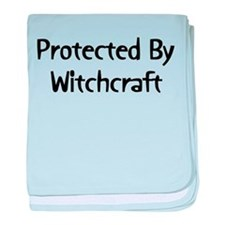 Protected By Witchcraft Infant Blanket