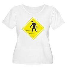 Hoop Crossing T-Shirt