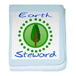 Earth Steward 2 Infant Blanket