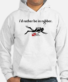 Rather Rubber Hoodie
