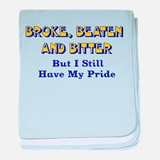 Still Have Pride Infant Blanket