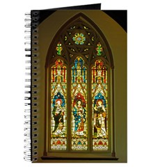 3 Apostles South Stained Glas Journal