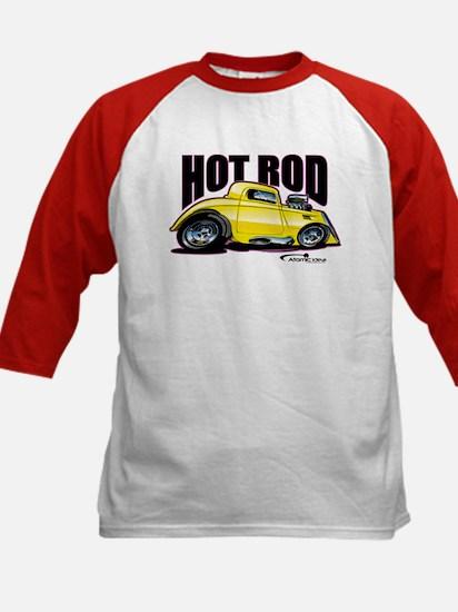 Hot Rod Kids Baseball Jersey
