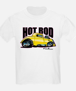 Hot Rod Kids T-Shirt