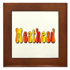 Meathead Framed Tile