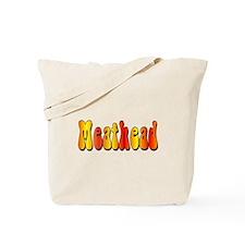 Meathead Tote Bag