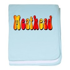 Meathead Infant Blanket