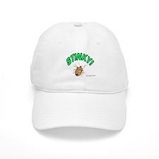 Stink Bug Baseball Cap