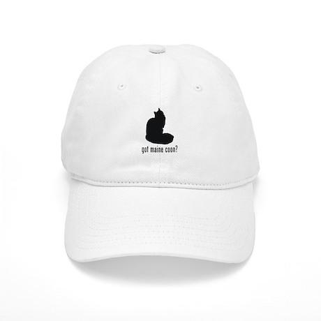 Maine Coon Cap