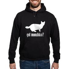 Munchkin Hoodie