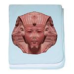Sphinx Infant Blanket