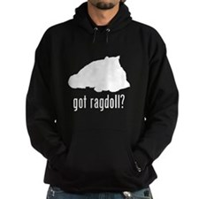 Ragdoll Hoodie
