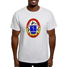 USS Alaska SSBN 732 T-Shirt