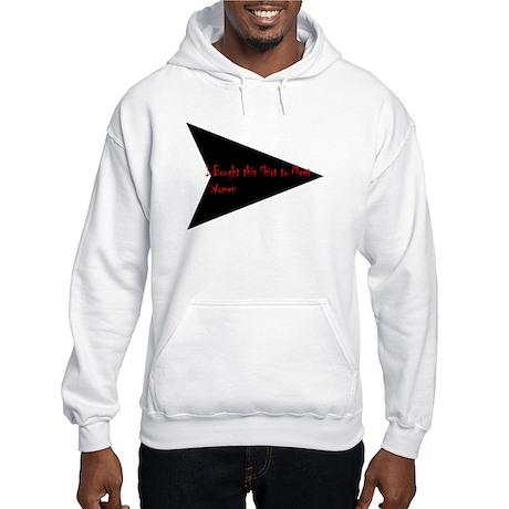 FLADA Hooded Sweatshirt