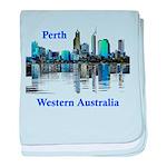 Perth Infant Blanket