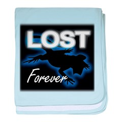 Forever LOST Infant Blanket