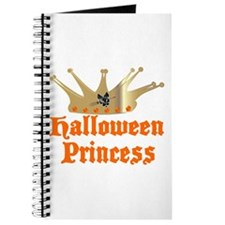 Halloween Princess Journal