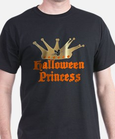 Halloween Princess T-Shirt