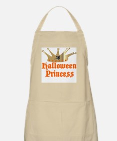 Halloween Princess Apron