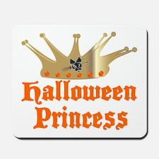 Halloween Princess Mousepad