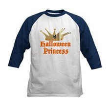 Halloween Princess Tee