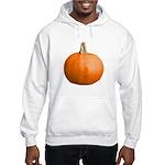 Pumpkin for Halloween Hooded Sweatshirt