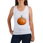 Pumpkin for Halloween Women's Tank Top