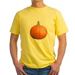 Pumpkin for Halloween T