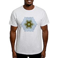 Orchid Kaleidoscope T-Shirt