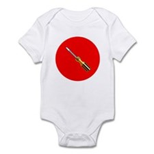 Major Screwdriver Infant Bodysuit
