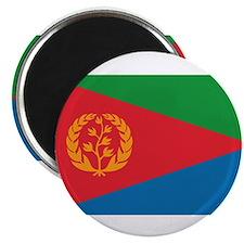 """Eritrea Flag 2.25"""" Magnet (10 pack)"""
