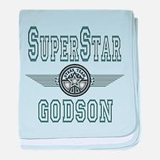 Superstar Godson Infant Blanket
