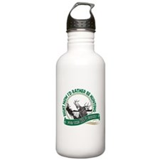 Deer Hunting Water Bottle