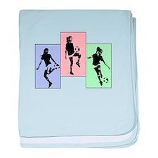 Multi Express Yourself Infant Blanket