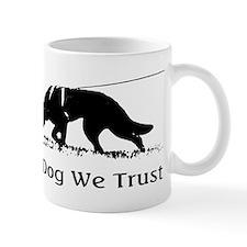dogwetrust Mug