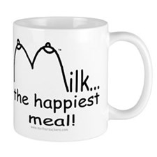 the happiest meal Mug