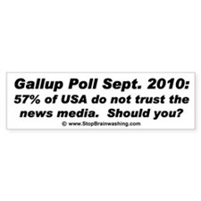 The LIARS in the mainstream media